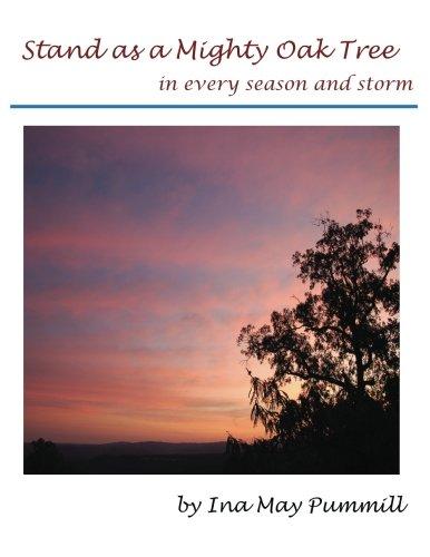 Download Stand As A Mighty Oak Tree pdf epub