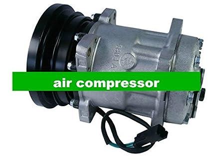 GOWE excavadora alta presión del compresor de aire para gato SD7H15 repuestos excavadora alta presión del
