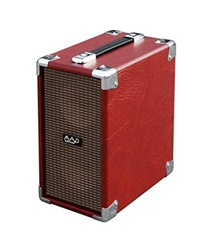 Phil Jones CUB AG-100 Acoustic Guitar Amplifier in RED