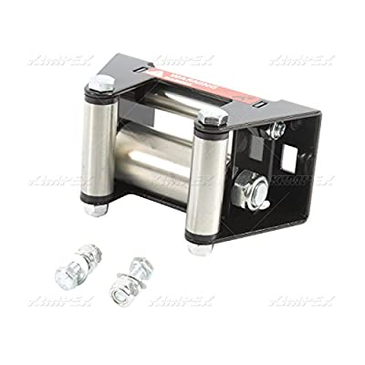 KIMPEX Roller Fairlead with Big Rollers