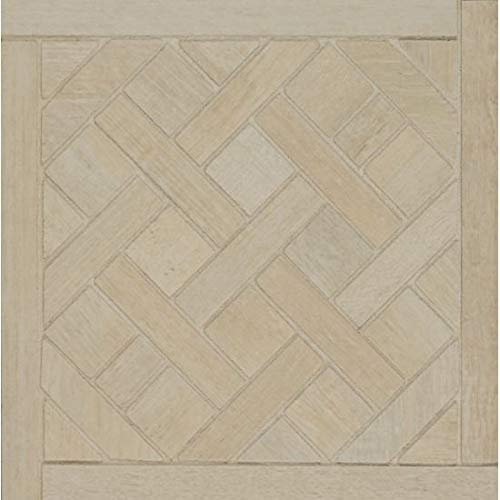 (Vancouver Mosaic in Blanc, 1 Piece)