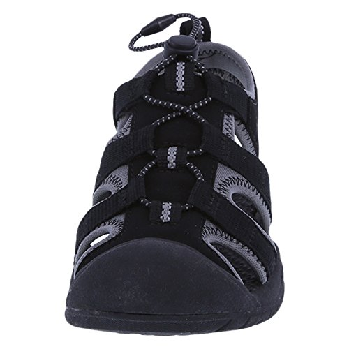 Pictures of Rugged Outback Boys' Bumptoe Sandal One Size 2