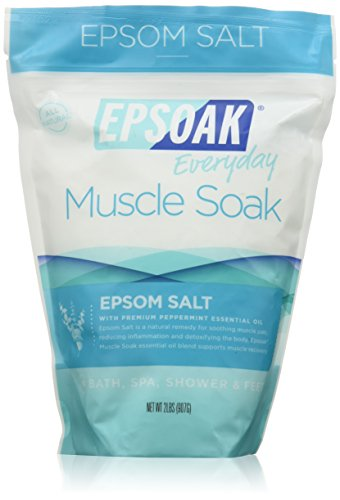 Muscle Soak Epsom Salt Epsoak product image