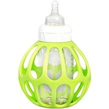 Ba Baby Bottle Holder, Green