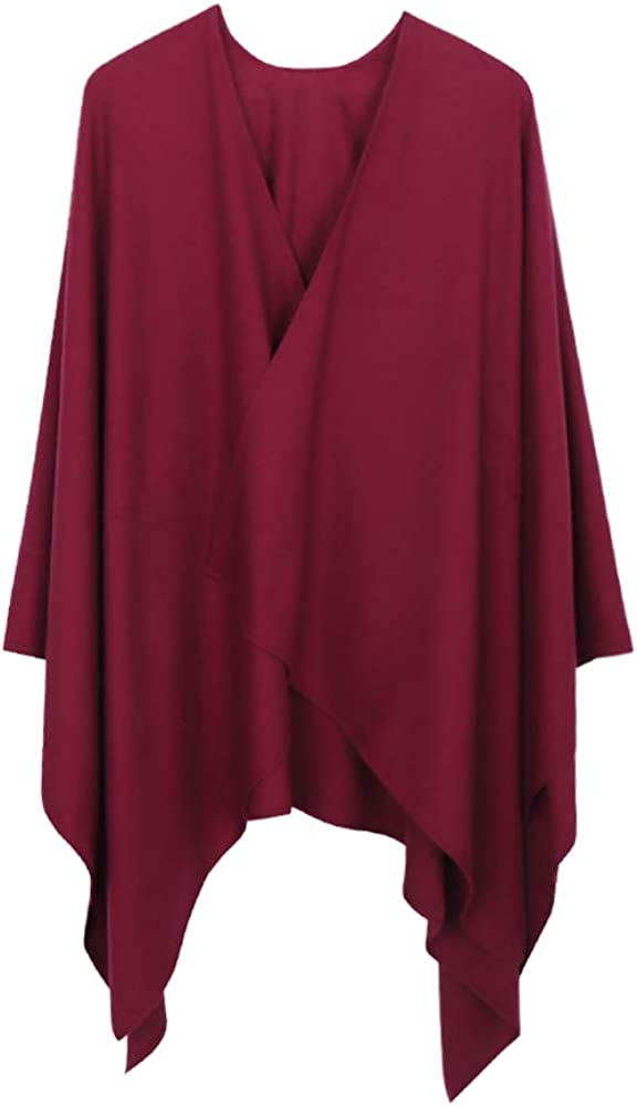 KAISIN Women Soft Shawl...