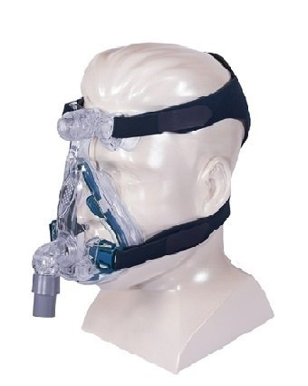 Airway Management Positive Pressure Full Face Cpap Mask size Small 61201 - Retail