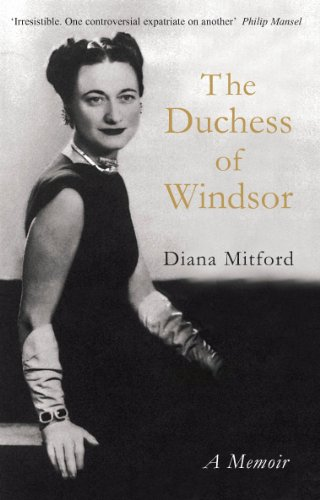 The Duchess of Windsor: A Memoir