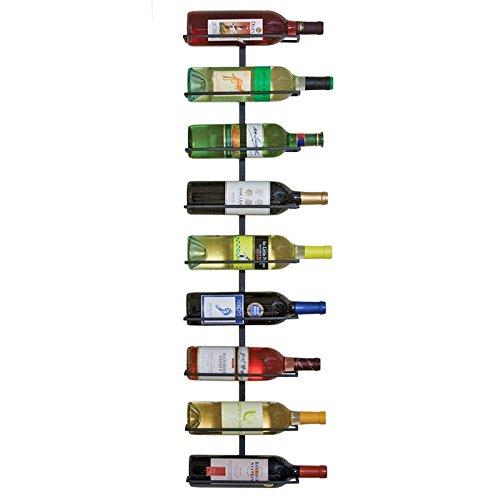 Wine Ledge Wine Rack #17310 For Sale