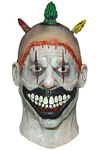 Morris Costumes Twisty Mask