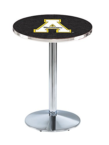 Game State Appalachian Table - Holland Bar Stool L214 - 42
