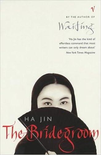 Descargar libros en ipad gratis The Bridegroom by Ha Jin (Literatura española) PDF