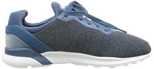 Le Coq Sportif Lcs R Xvi Anodized - Zapatillas de deporte Hombre Azul Petróleo