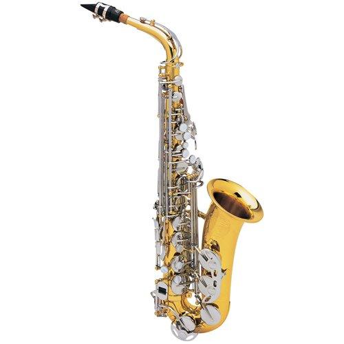 Amazon com: Conn 24M-HF USA Alto Saxophone: Musical Instruments