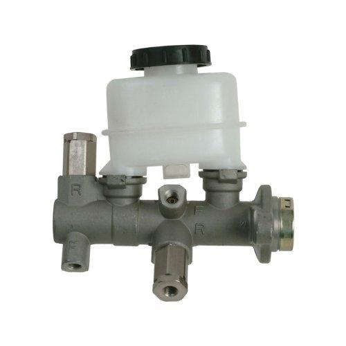(Cardone Select 13-2650 New Master Cylinder)