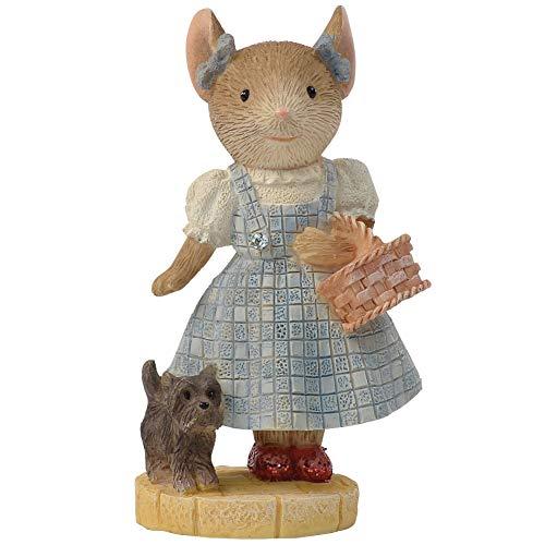 Enesco Tails Heart Dorothy Mouse