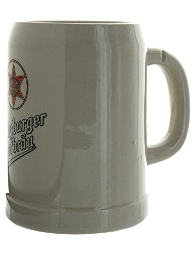 Vintage Gerz West Germany Wurzburger Hofbrau Beer Stein (Hofbrau Beer)