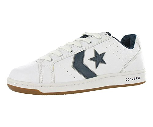 Converse Karve Ox Skate Shoes White/navy Sz 10 M