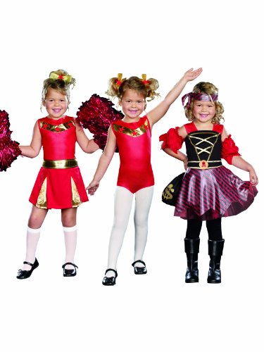 [SugarSugar Kids High Spirits, Medium] (Holloween Spirits Costumes)
