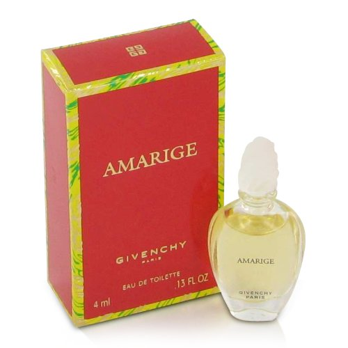 Amazoncom Amarige Perfume By Givenchy For Women Mini Edt 013 Oz