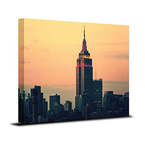 royllent-1-panel-framed-wall-decor-art-16x16inch-empire-state-building-united-states-painting-the-pi