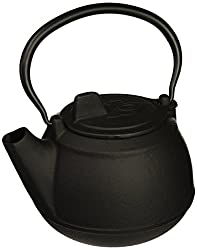 Camp Chef Citp Cast Iron Tea Pot