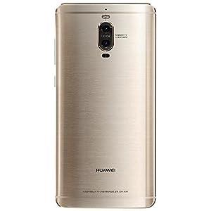 Huawei Mate 9 Pro 4GB Ram 64GB Storage Gold - Dual SIM, 4G LTE, Multi-Language, Google Play Store, No Warranty