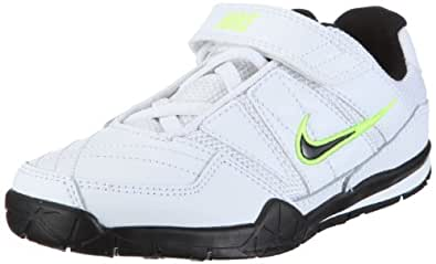 NIKE Move FB (PS) 407778-101 - Zapatillas de deporte para niño, color blanco, talla 28