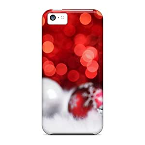 Iphone 5c Hard Case With Awesome Look - XxgNALO5290WdINP