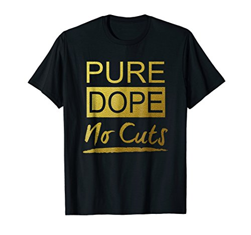 (Pure Gold T-Shirt Sneaker Heads Basketball shoes fresh)