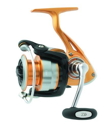 Daiwa AIRD2000SH Spinning Reel, Outdoor Stuffs