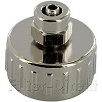 filtronix® 3/4pulgadas Metal conector para Side by side