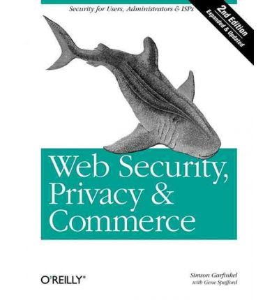 Download Web Security, Privacy & Commerce (Paperback) - Common ebook