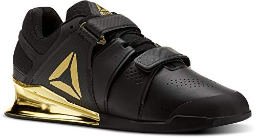 Mens Scarpe Weightlifting nbsp;nero Reebok Lifter nbsp; Legacy gqw1cRBvc