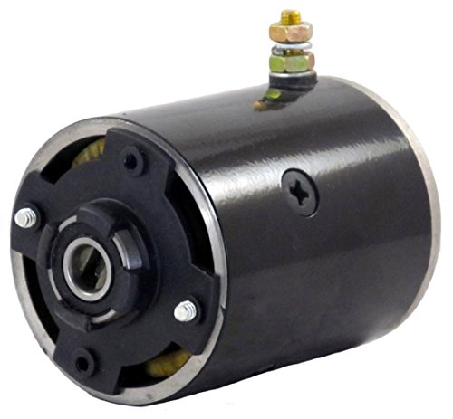 NEW MOTOR FITS RV POWER GEAR HYDRAULIC PUMP ASSEMBLY AMF4613 800302 W-3528 11212440
