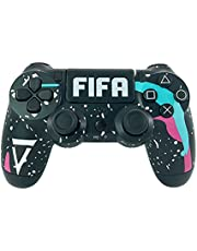 Bluetooth Wireless Controller for PS4 Console Gamepad for PC