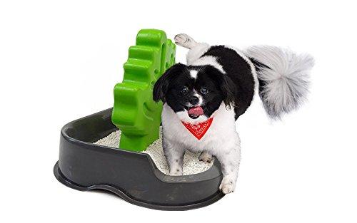 Perro para inodoro Oceans West Ltd