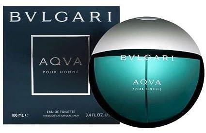 Bvlgari Aqva Pour Homme Edt Vapo - 100 ml (0783320402555)