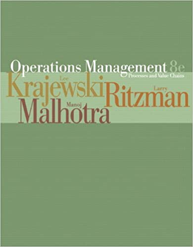 Operations management processes and value chains 8th edition operations management processes and value chains 8th edition 8th edition fandeluxe Gallery