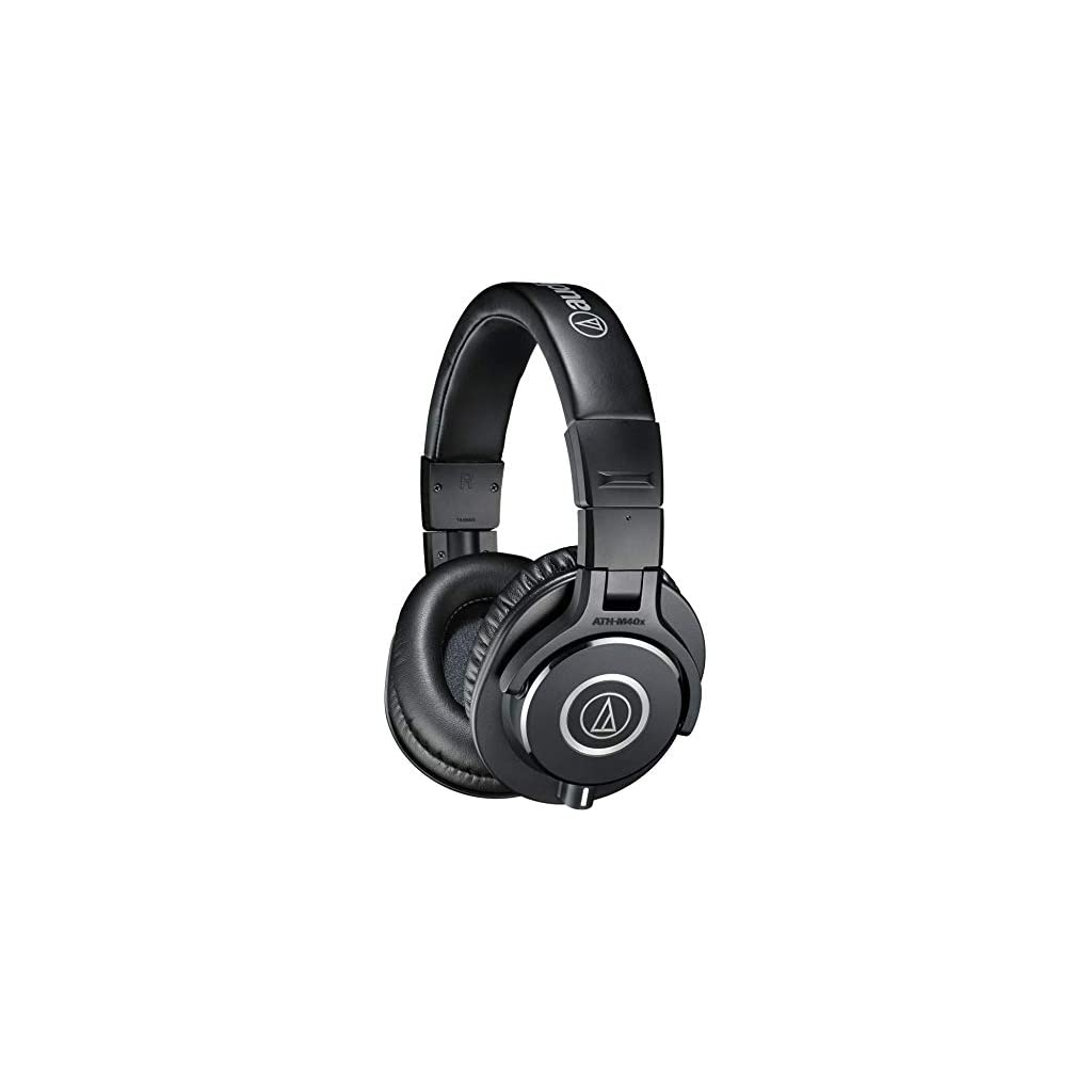 Audio-Technica Studio Monitor Headphone