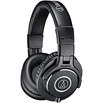 Audio-Technica Studio Monitor Headphone
