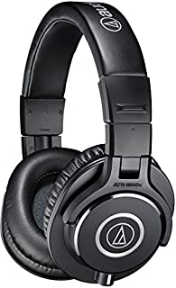 Audio-Technica ATHM40x Professional Monitor Headphones (B00HVLUR54) | Amazon Products