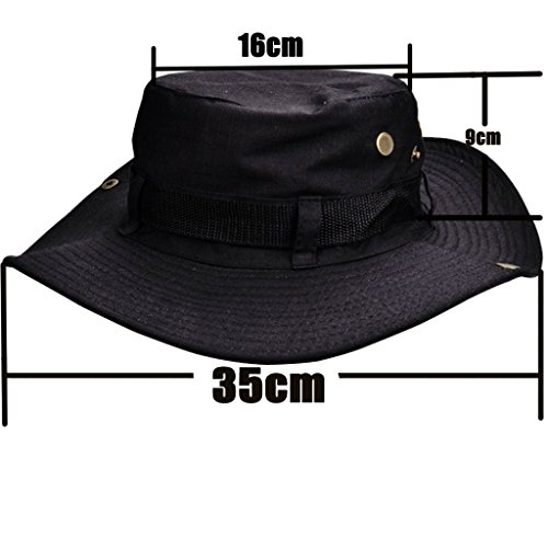 Beylor bucket hat with string sun hat cotton fishing hat for Fishing hats for sale