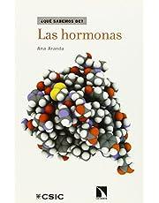 Las hormonas: 60 (¿Qué sabemos de?)