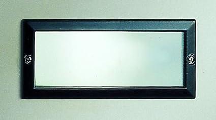 Plafoniere Da Incasso Per Esterno : Lampade da incasso per esterni lusso faretto led w