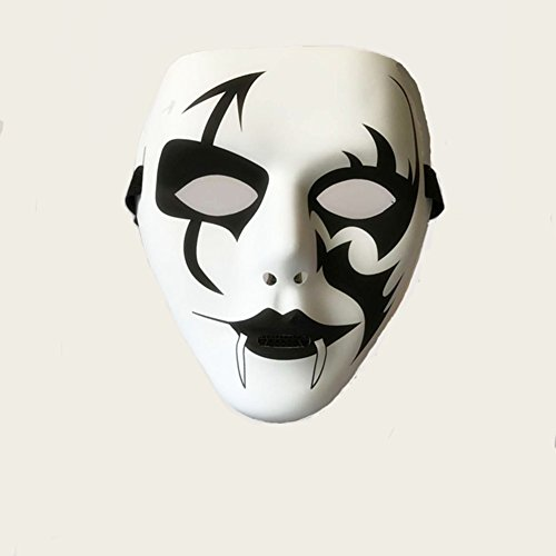 Boys Costume Mask With Three Types Costume Full Face Mask Halloween Party Masque