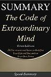 Summary: The Code of Extraordinary Mind - 10
