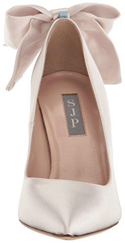 SJP by Sarah Jessica Parker Women's Lucille Dress Pump Moonstone discount clearance store outlet enjoy euWEQY3Me