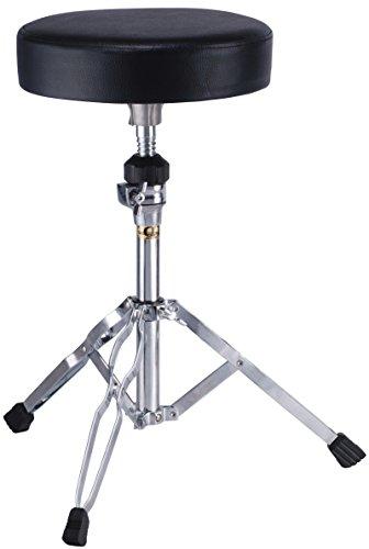 - Union DTRS-616B 700 Series Drum Throne