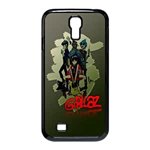 Generic Case Gorillaz Band For Samsung Galaxy S4 I9500 Z7AS118113