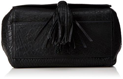 01 baguette Noir HUGO Tecla a Black Sacs 10202305 qzWOBWS